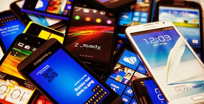 Como descartar pilhas, baterias e celulares