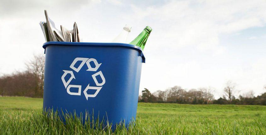 Apenas 3% de todo o lixo produzido no Brasil é reciclado